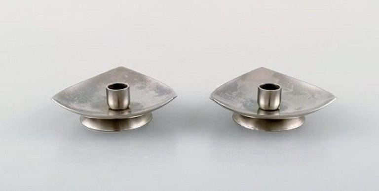 Danish Arne Jacobsen for Stelton,