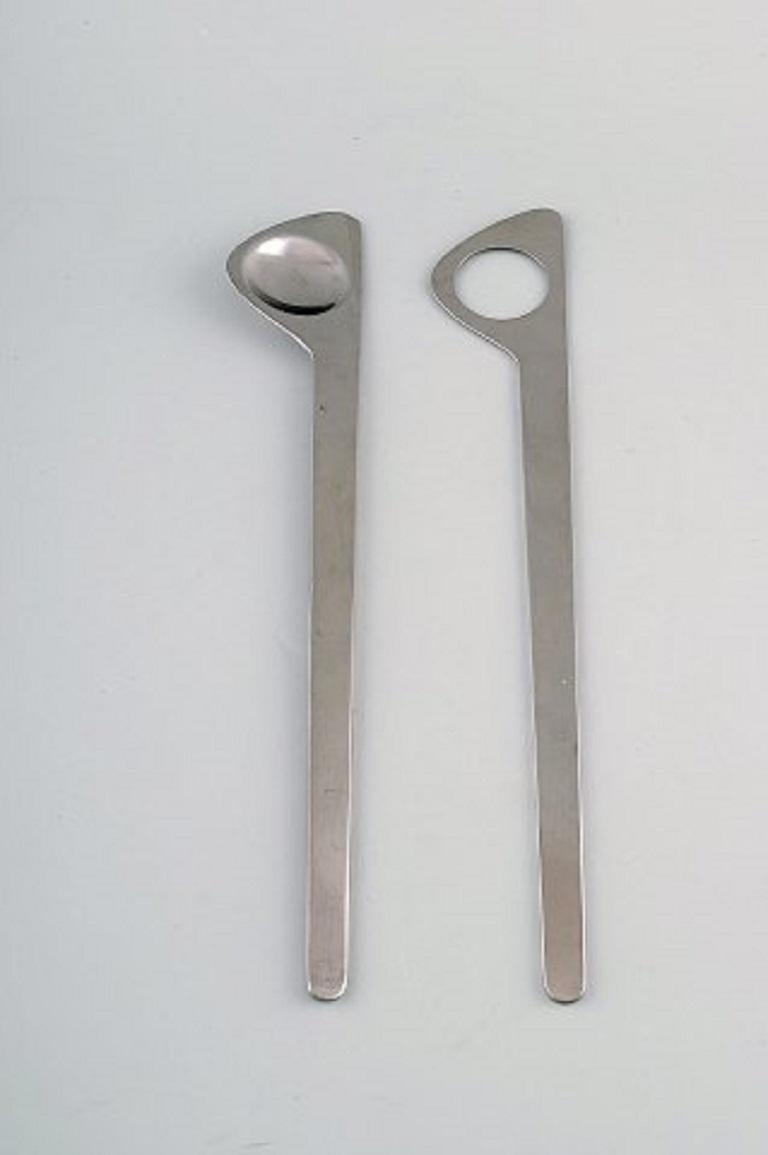 Late 20th Century Arne Jacobsen for Stelton,