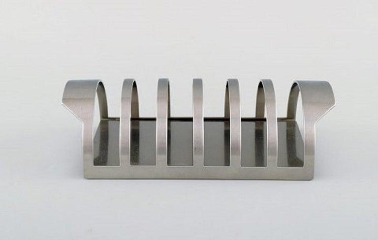 Stainless Steel Arne Jacobsen for Stelton,
