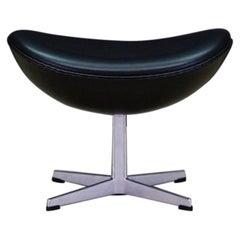 Arne Jacobsen Lesther Footrest