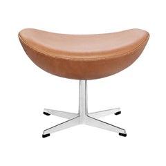Arne Jacobsen Model 3127 Egg Footstool