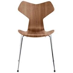 Arne Jacobsen Model 3130 Grand Prix Clear Lacquer