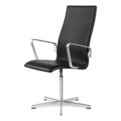 Arne Jacobsen Model 3173c Oxford Classic