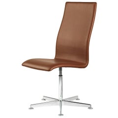 Arne Jacobsen Model 3271c Oxford Classic