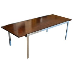 Arne Jacobsen Model 3501 Rosewood Coffee Table