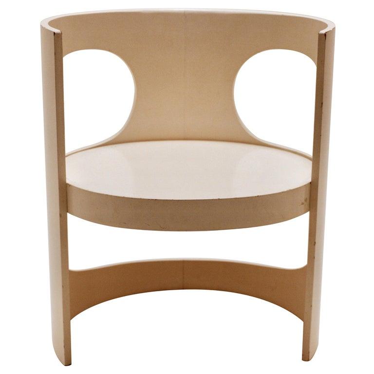 "Arne Jacobsen ""Pre Pop"" Chair, circa 1968 For Sale"