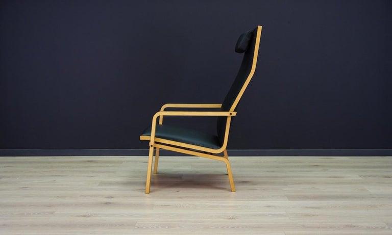 Arne Jacobsen Sessel Danish Design Fritz Hansen For Sale 5