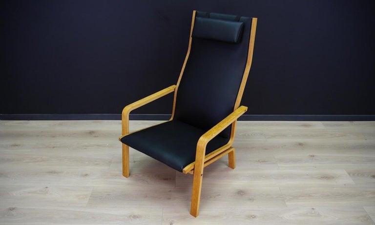 Arne Jacobsen Sessel Danish Design Fritz Hansen For Sale 8