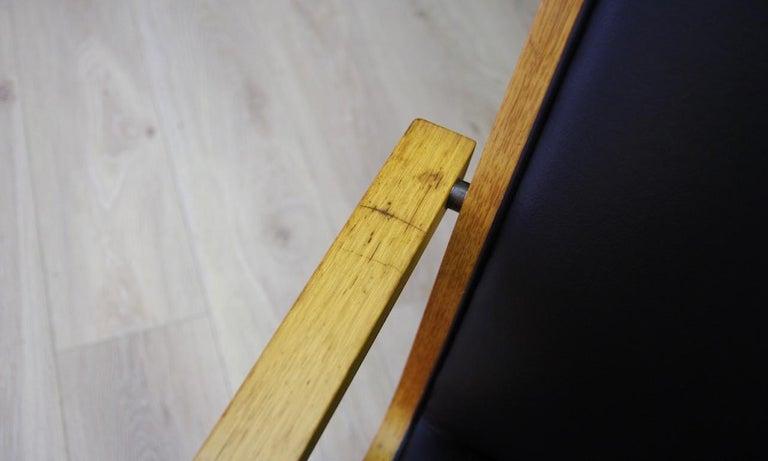 Scandinavian Arne Jacobsen Sessel Danish Design Fritz Hansen For Sale