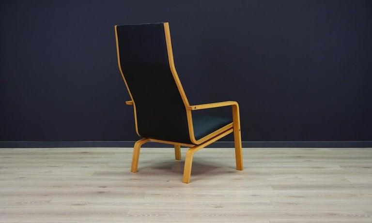Late 20th Century Arne Jacobsen Sessel Danish Design Fritz Hansen For Sale
