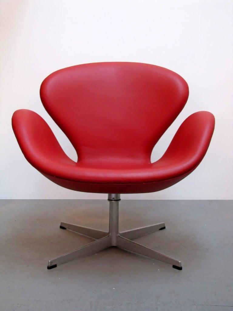 Danish Arne Jacobsen