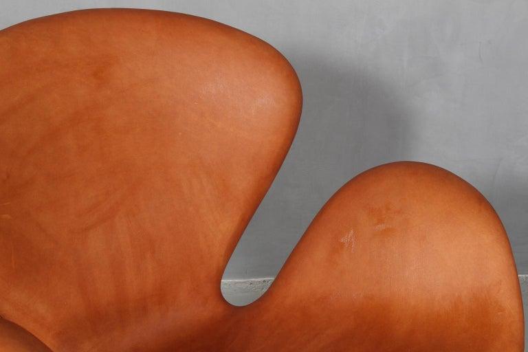 Arne Jacobsen Swan In Good Condition For Sale In Esbjerg, DK