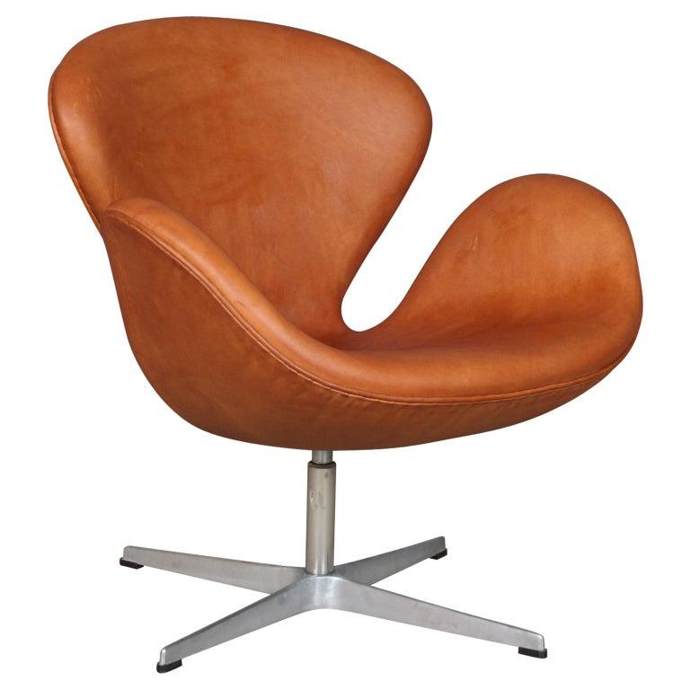 Arne Jacobsen Swan For Sale
