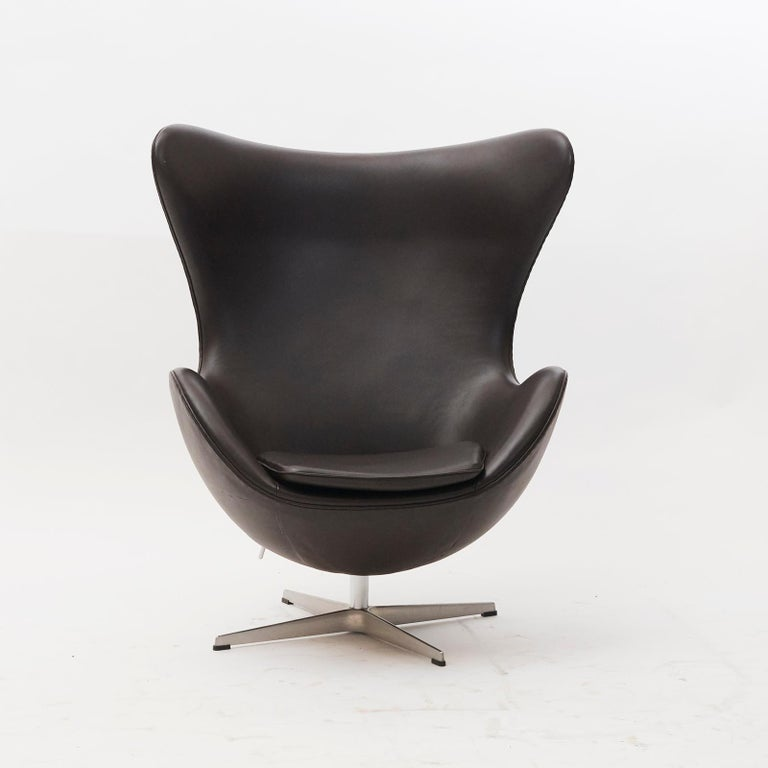 Hand-Crafted Arne Jacobsen