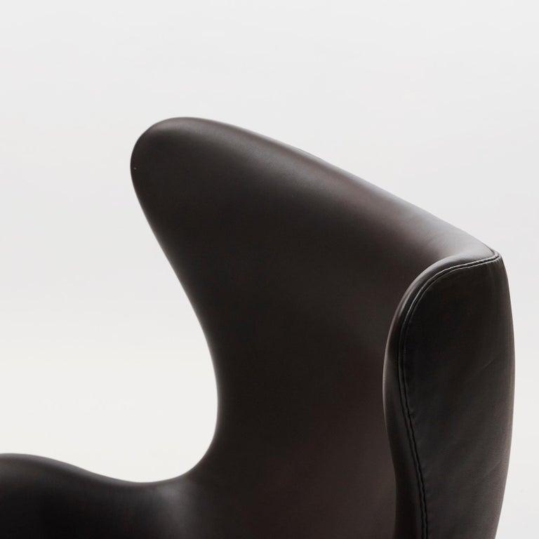 Contemporary Arne Jacobsen
