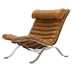 Arne Norell 'Ari' Lounge Chair Sweden, 1966