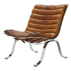 Arne Norell Ariet Lounge Chair