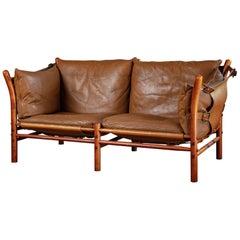 Arne Norell Ilona 2-Seat Sofa