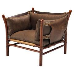 Arne Norell 'Ilona' Club Chair