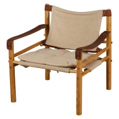 Arne Norell Sirocco Lounge Chair