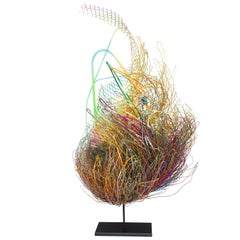 Arne Quinze Natural Chaos Sculpture N1