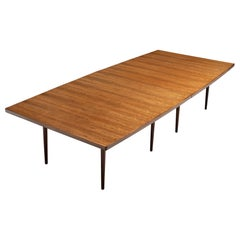Arne Vodder Conference Table in Rosewood