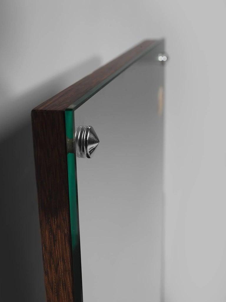 Arne Vodder Dressing Table in Rosewood For Sale 2