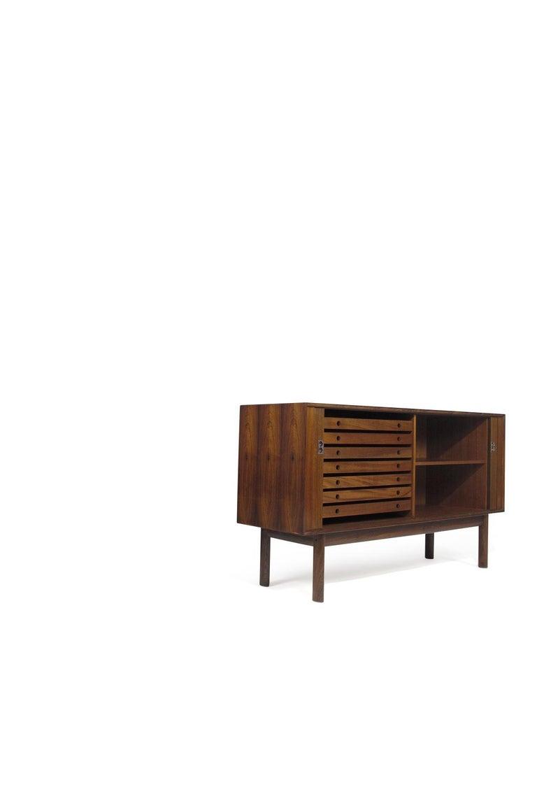 Arne Vodder for Sibast Sideboard For Sale 1