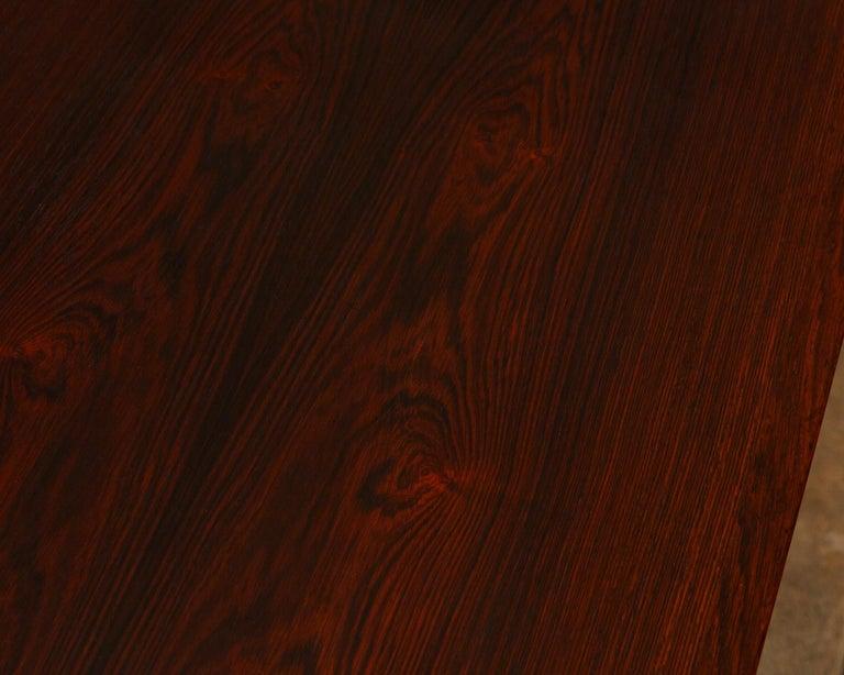 Arne Vodder Rosewood Dresser for Sibast Møbler For Sale 7