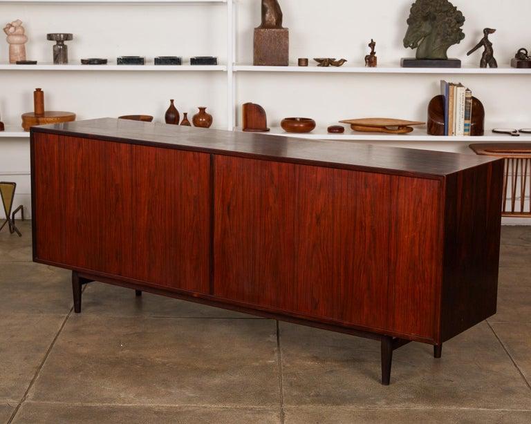Arne Vodder Rosewood Dresser for Sibast Møbler For Sale 2