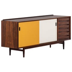 Arne Vodder Sideboard Model 29 Produced by Sibast Møbelfabrik in Denmark