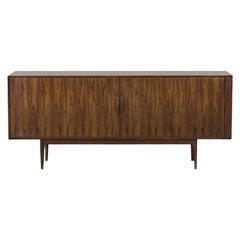 Arne Vodder, Sideboard Model 75, Sibast Møbelfabrik, Brazilian Rosewood