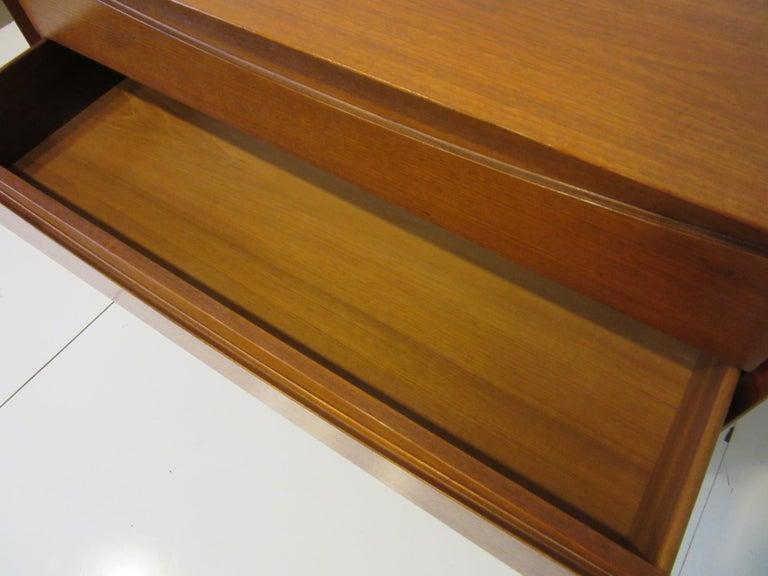 20th Century Arne Vodder Small Dresser for Sibast, Denmark For Sale