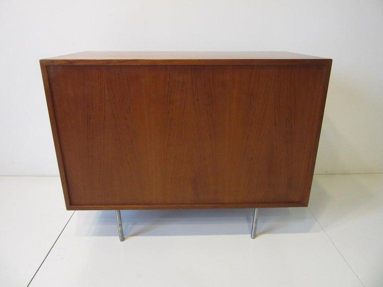 Arne Vodder Small Dresser for Sibast, Denmark For Sale 2