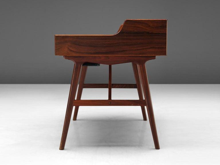 Arne Wahl Iversen Desk for Vinde Møbelfabrik For Sale 3