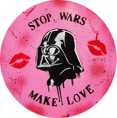 Stop Wars, Make Love