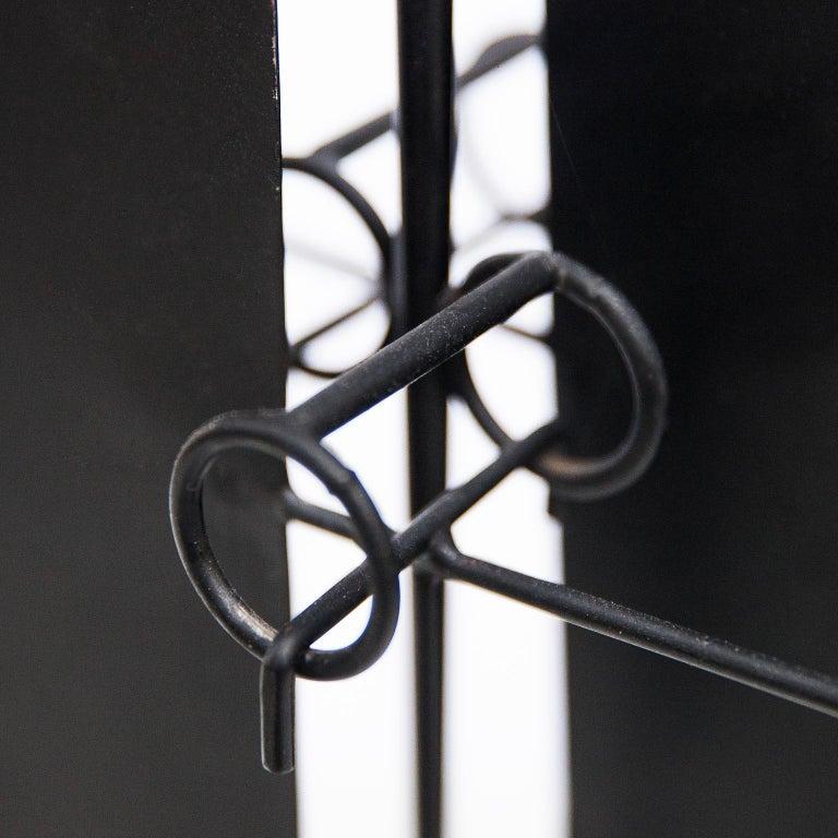 Arnulf Hoffmann Kinetic Pendulum Sculpture, 1969 For Sale 3