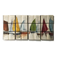 Paper Sails