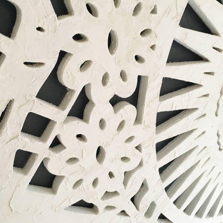 Día de Muertos Traditions - Sculpture by Arozarena De La Fuente