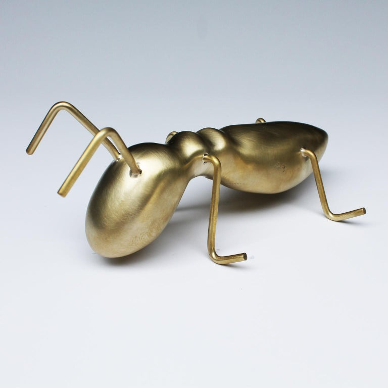 Golden Ant For Sale 2