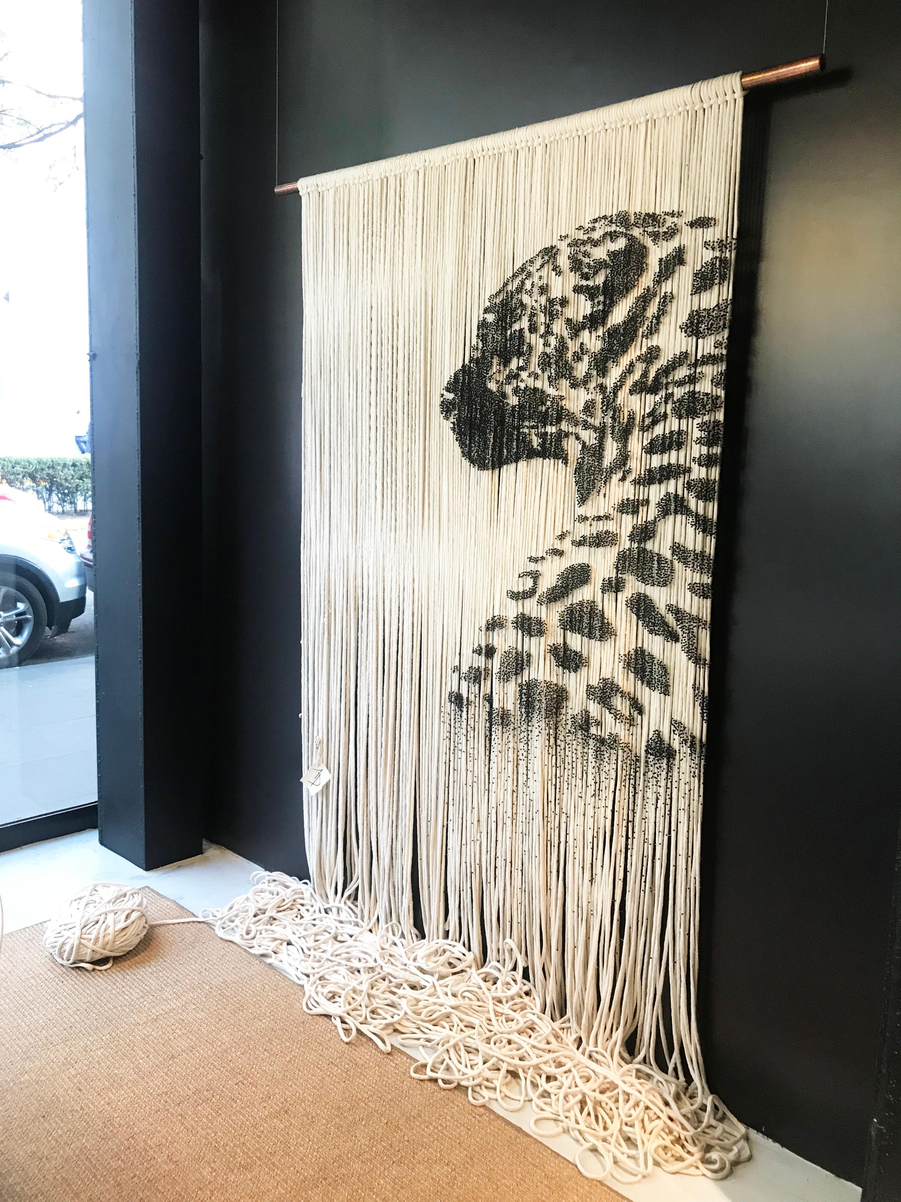 JAGUAR. animal sculptures. 3d