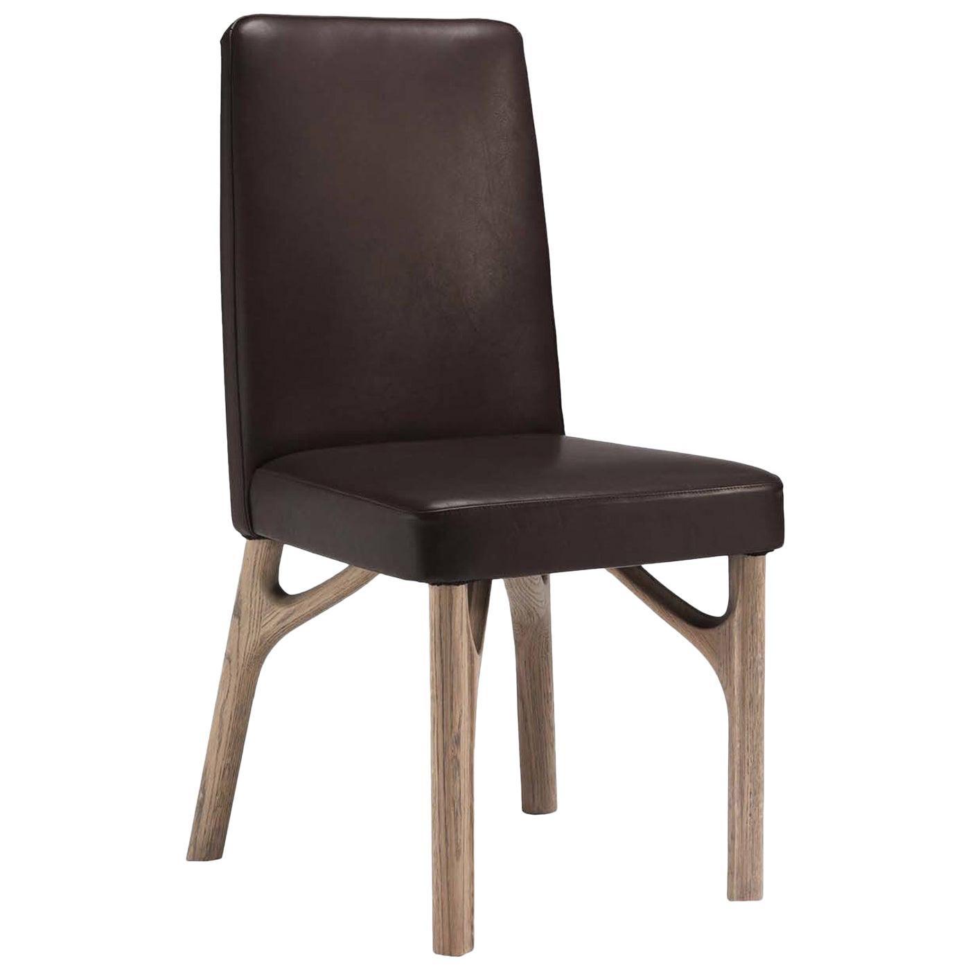 Arpeggio Chair by Fratelli Boffi