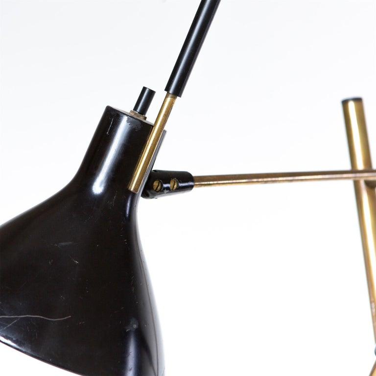 Italian Arredoluce Floor Lamp, Italy, Mid-20th Century For Sale