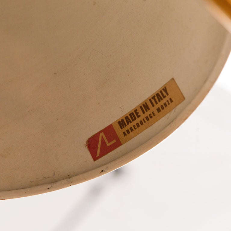 Arredoluce Floor Lamp, Italy, Mid-20th Century For Sale 3