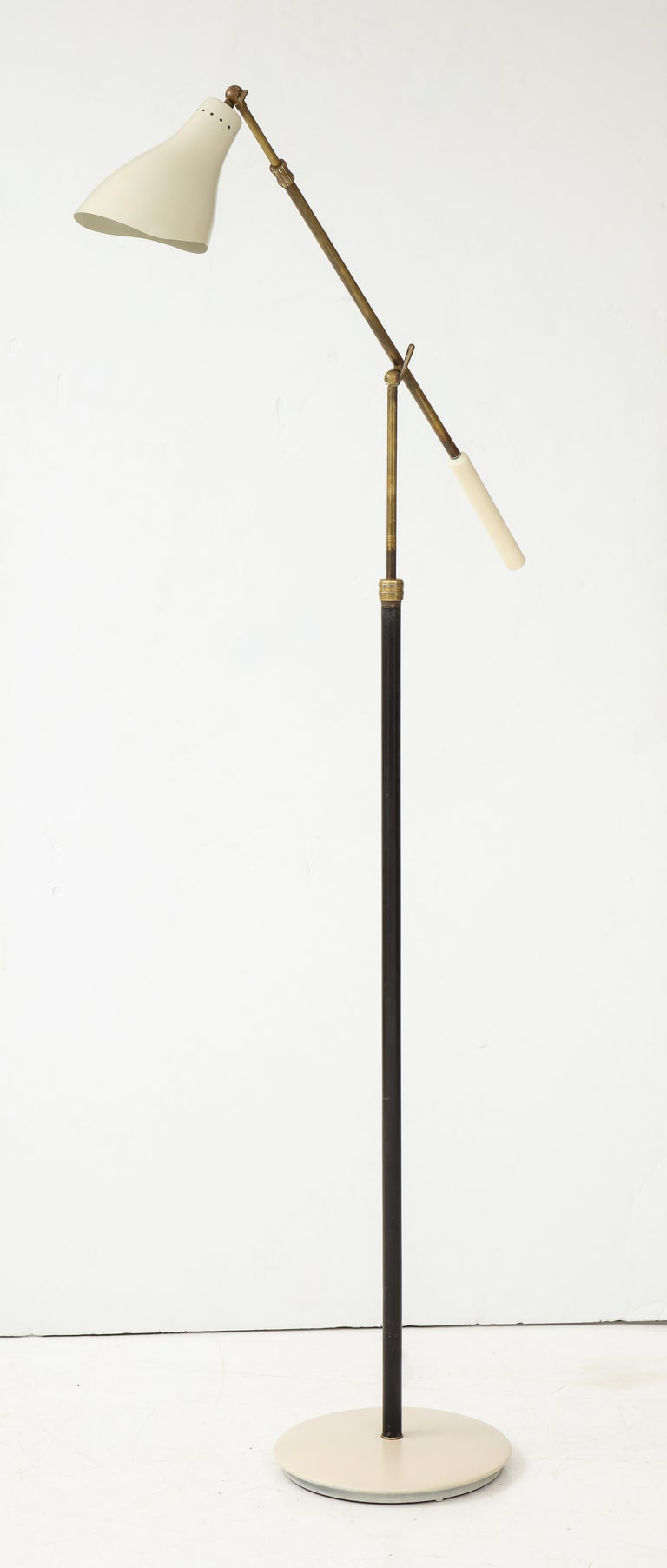 Arredoluce Rare Floor Lamp For Sale 4