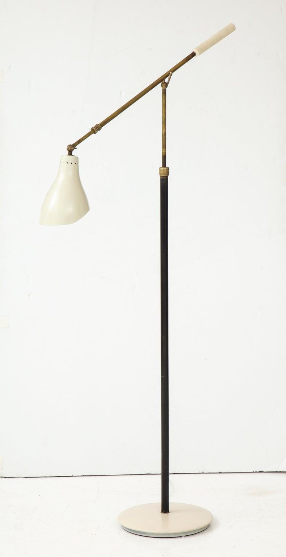 Arredoluce Rare Floor Lamp For Sale 5