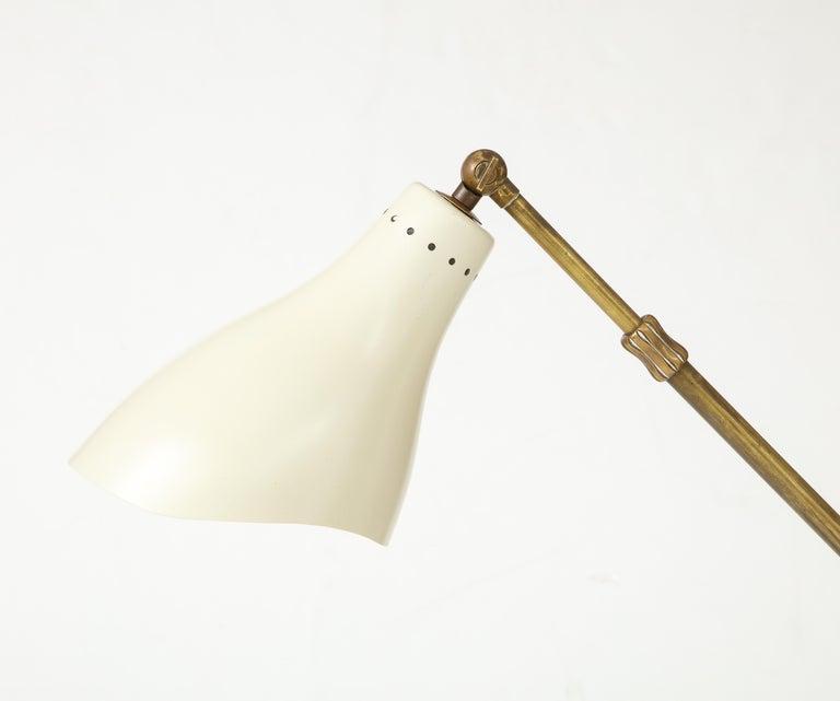 Mid-Century Modern Arredoluce Rare Floor Lamp For Sale