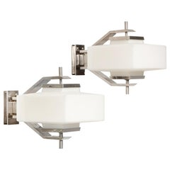 Arredoluce Sconces