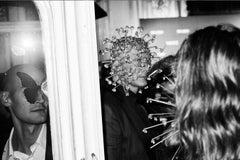 Untitled 12 (Paris), 2010, Large Black & White Archival Photograph