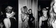Untitled 16, 15, and 14, Set from the series La Notte